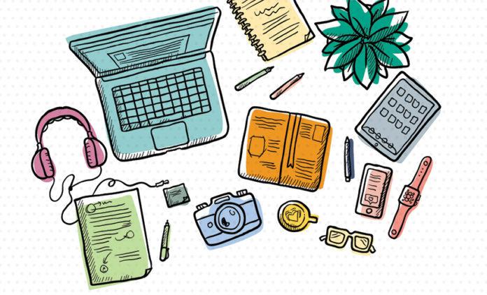Garść informacji o zakładaniu i prowadzeniu bloga