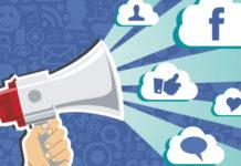 Reklama w social media - Facebook Ads