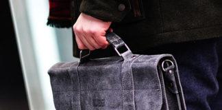 Torby skórzane w biznesowym dress code