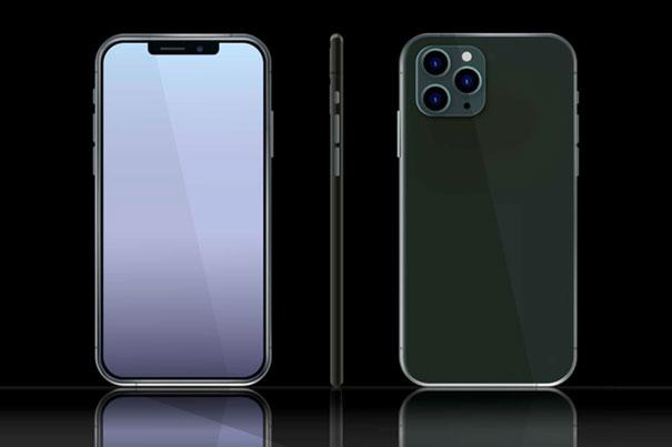 Kupujemy iPhone w 2020