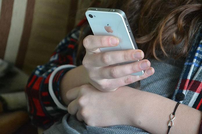 Bezpieczeństwo i oryginalny wygląd iPhone'a 8