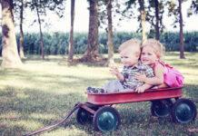 W jakie artykuły dla dzieci powinni zaopatrzyć się młodzi rodzice