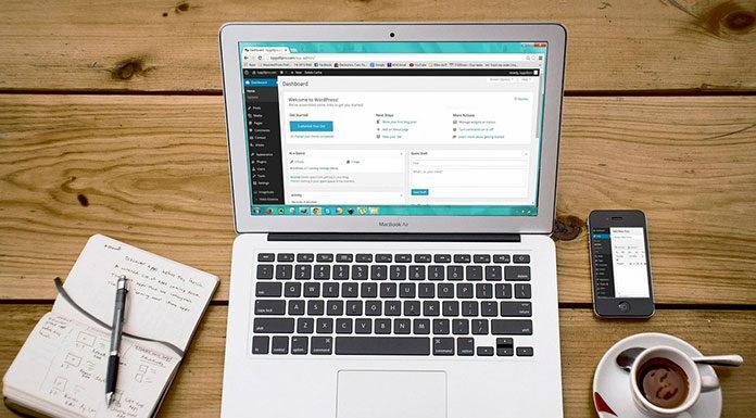 Sklep na WordPress