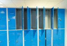 Metody bezpiecznego i estetycznego przechowywania prywatnych rzeczy pracowników