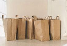 Jakie cechy powinny mieć cateringowe torby papierowe