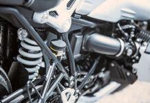Gdzie najlepiej kupić części do motocykla